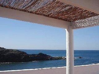 Casa Azul. Seafront apartment, free wifi