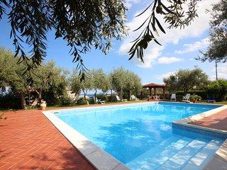 Villa FICODINDIA