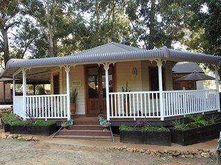 Oak Tree Cottage - Mundaring