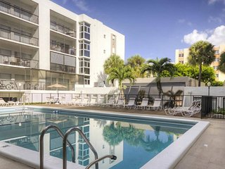 Le Cartier420 -One bedroom, Fl, Sunny Isles Beach