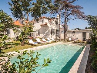 Villa Amaro - New!