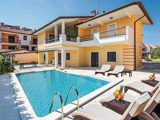 4 bedroom Villa in Štanga, Istria, Croatia : ref 5575355