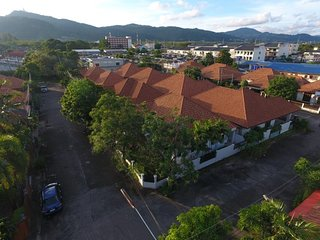3 Bedroom Garden Villa Near Kata/Karon and Rawai/Naiharn Beach