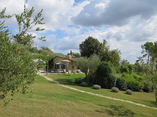 3 bedroom Villa in Toscella, Umbria, Italy : ref 5575497