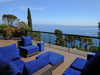 Porto Santo Stefano Villa Sleeps 7 with Air Con and WiFi - 5218401