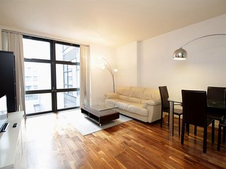 Imperial Canary Wharf - 1 Bedroom Superior Apartment 2
