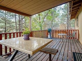 Canyon Terrace Retreat