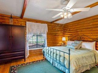 Quarter Horse Inn / Jasmine Room