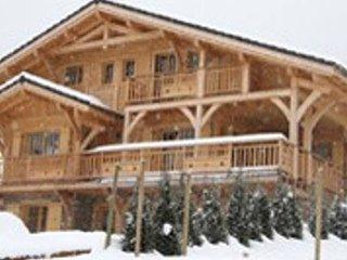 Chalet Mont D'Evian