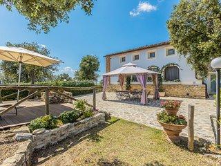 Villa Bastiano