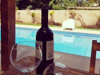 Private Vila Caesarea Moments
