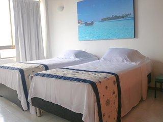 Hermoso y económico apartamento San Andrés islas