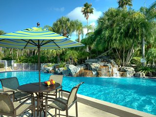 WONDERFUL UNITS FOR 12! CLOSE TO PARKS, HUGE POOLS & HOT TUB!