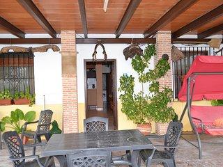 Casa Rural El Cuco