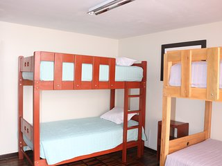 White Lion Hostel - Exclusive Area - Lima