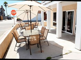 20% OFF DEC+HOLIDAYS OPEN! Steps to Sand + More,Private Patio w/ Ocean Views