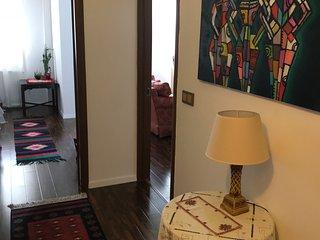 Apartment Nesti