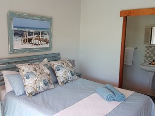 Amazing Grace B&B Whale Room Family unit in De Kelders, Gansbaai