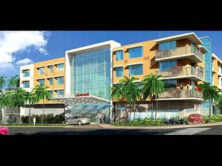 Suites at the Residence Inn Miami Beach Surfside