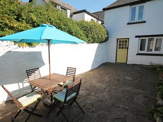 Gazebo Cottage, Porlock - Dog-friendly cottage for 2 in central Porlock