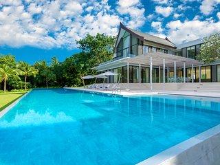 Villa Verai - Phuket Luxury Beachfront