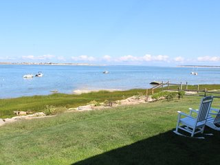 Ideal Waterfront Beach House on Barnstable Harbor; 155-Ba
