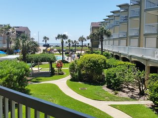 Ocean Breeze Beach Condo
