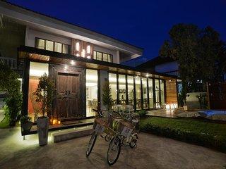 Villa 88 Nimman Chiang Mai