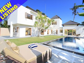 Spacious 3 bedroom villa in Sanur;