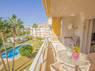 Cal Albir-Fantastic apartment near the beach