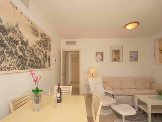 Estrella 2 Apartment in Albir
