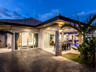 Orchid Paradise Homes OPV B 21