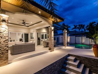 Orchid Paradise Homes OPV B 9