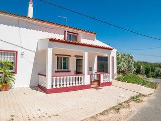 Calla Villa, Azinhalinho, Messines