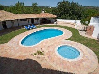 Villa da Silva - Villa with private pool near Albufeira and many beaches