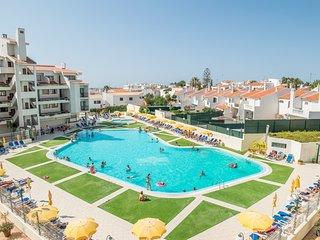 Jeffe Yellow Apartment, Albufeira, Algarve