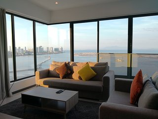 Sunrise Gurney Seaview Duplex 12