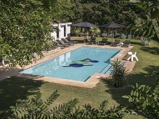 Sublime villa à Saint Jean de Vedas avec piscine au calme