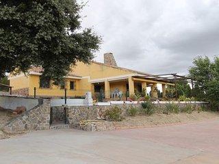 Finca Casa Rural Victoria
