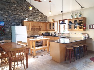 1st Class Cottage - Teach Mor at The Priory Killarney 3 bedroom
