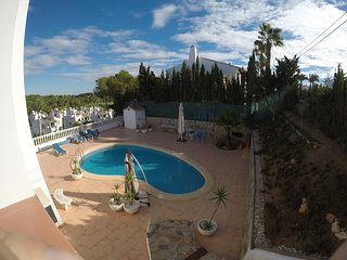Stunning 3 bed Villa with large private pool ideal for golfers and families