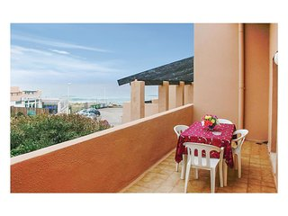 2 bedroom Apartment in Lu Bagnu, Sardinia, Italy : ref 5539985