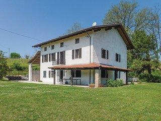 5 bedroom Villa in Zona Industriale Canelli - Pr4, Piedmont, Italy : ref 5682363