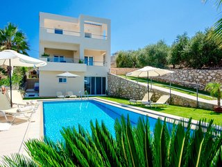 3 bedroom Villa in Plaka, Crete, Greece : ref 5682613