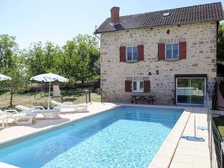 3 bedroom Villa in La Grèze, Occitania, France : ref 5682547