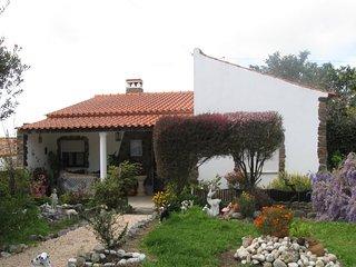 Zissou Villa, Aljezur, Algarve