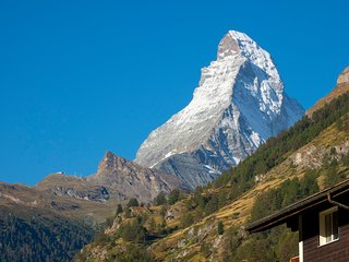 Imperial Studio with Magnificent Matterhorn View