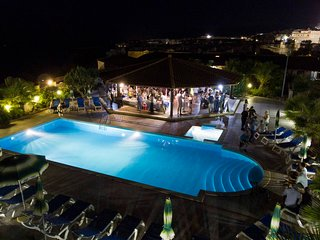 Residence Valentina Luxury Holiday In Sicily With Pool And Closest The Sea