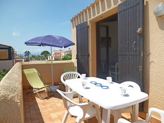 1 bedroom Apartment in Port Leucate, Occitania, France : ref 5514018