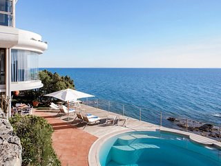 6 bedroom Villa in Castiglioncello, Tuscany, Italy : ref 5683173